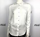 KOSZULA DAMSKA  Calvin Klein Jeans REG SHIRT TEN (1)