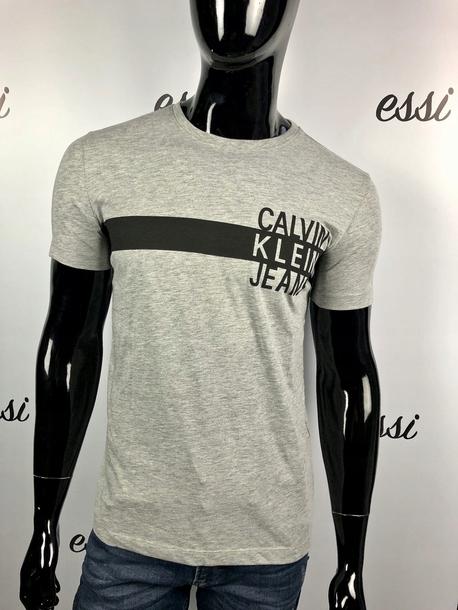 T-shirt Calvin Klein Jeans (Rozmiar: XL) (1)